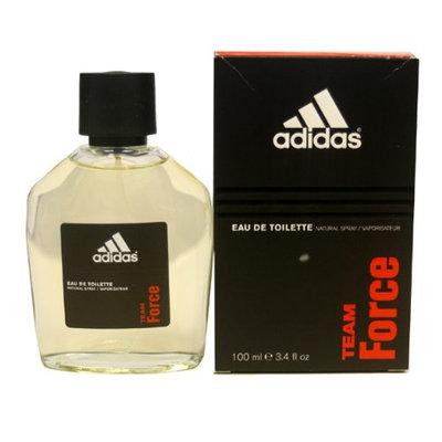 Adidas Team Force By Adidas For Men. Edt Spray 3.4 Oz