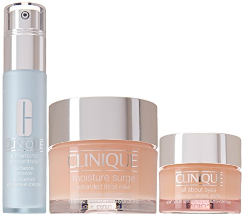 Clinique Clinique Best Sellers Eyes Treatment for Unisex