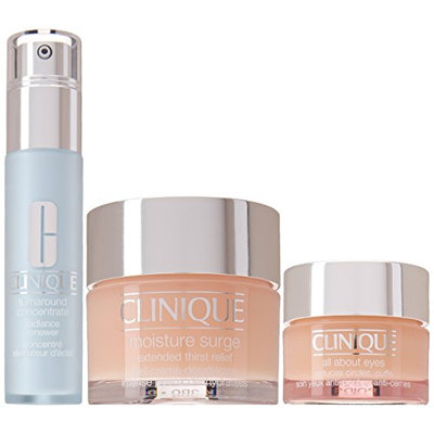 Clinique Best Sellers Eyes Treatment set for Unisex