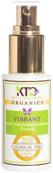 Kelly Teegarden Organics Vibrant Even Skin Tone Serum
