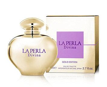 La Perla Divina Gold Edition Women's Eau de Toilette Spray