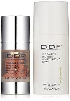 DDF Winter Skin Hydra Duo Set