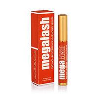 Matt Miller Naturals Mega Lash Eyelash Growth Serum All Natural for Longer & Thicker Eyelashes & Eye Brows Eyelash Conditioner Enhancer