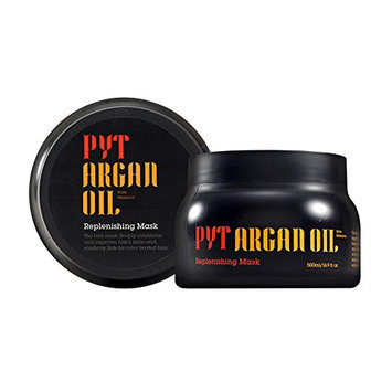 PYT Argan Hair Mask