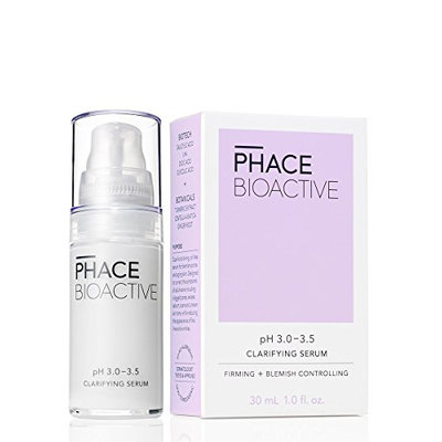 PHACE BIOACTIVE Clarifying Serum