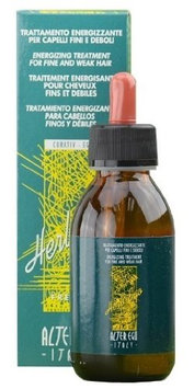 Alter Ego Italy Herb-Ego Fresca Energizing Treatment for Fine and Weak Hair