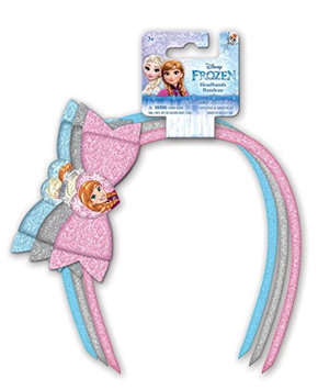 Frozen Headband Set