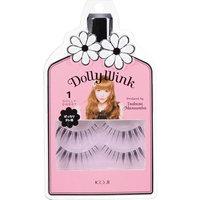 Koji Dolly Wink Eyelashes by Tsubasa Masuwaka - Dolly Sweet (01)