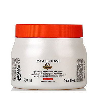 Kérastase Nutritive Masquintense Thick Hair Cream