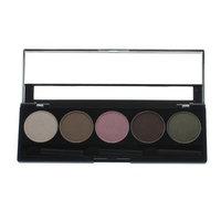Purely Pro Cosmetics 5 Well Eyeshadow Pallet