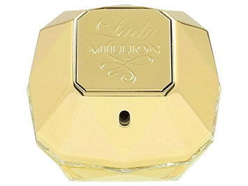 Lady Million by Paco Rabanne Eau De Parfum Spray for Women