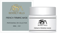 ASDM Beverly Hills French Firming Mask