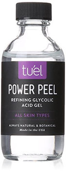 Tu'el Skincare Power Peel