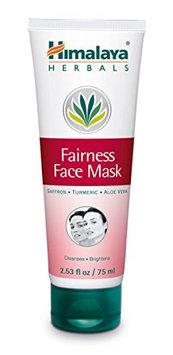 Himalaya Herbal Healthcare Fairness Face Mask