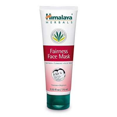 Himalaya Herbal Healthcare Fairness Face Mask