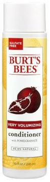 Burt's Bees Very Volumizing Pomegranate Conditioner