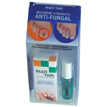 Nail Tek New Anti Fungal Kit