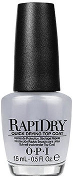 OPI Rapidry Quick Drying Nail Polish Dryer Top Coat