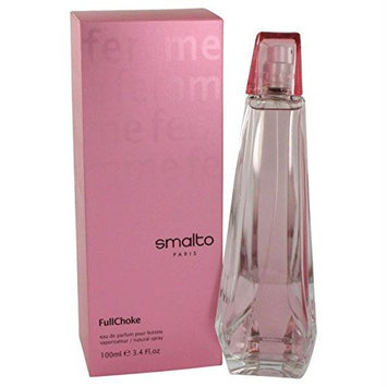 FRANCESCO SMALTO Eau De Parfum Spray for Women