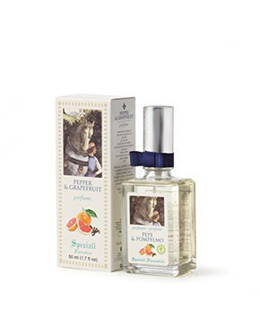 Speziali Fiorentini Pepper and Grapefruit Perfume