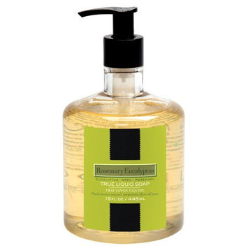LAFCO True Liquid Soap