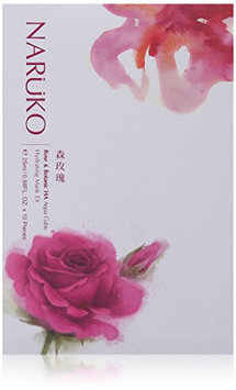 Naruko Ha Aqua Cubic Hydrating Mask