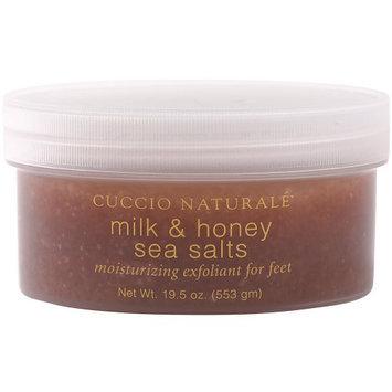 Cuccio Sea Salt for Feet
