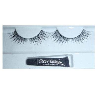 Reese Robert Bedroom Eyes Strip Lashes with Adhesive
