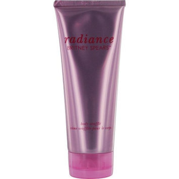 Radiance By Britney Spears Body Soufflé