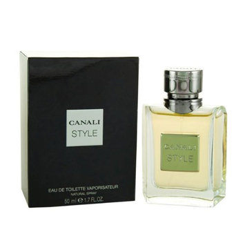 Canali Style Eau De Toilette Spray for Men