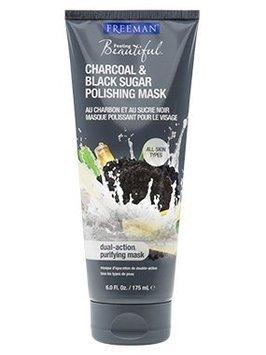Freeman Facial Charcoal and Black Sugar Polish Mask