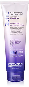 Giovanni 2 Chic Ultra-Repair Shampoo