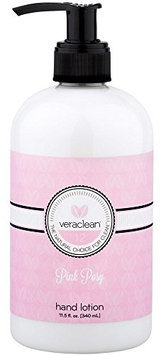 Pink Posy Hand Lotion