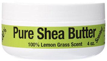 RA Cosmetics Pure Shea Butter Scent