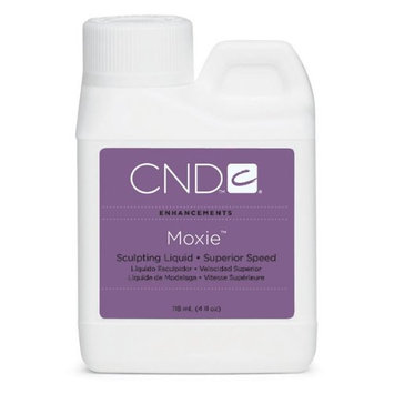 Creative Nail Liquid Moxie False Nails