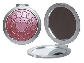 Diane Folding Compact Mirror