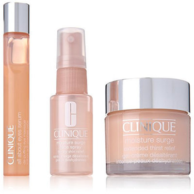 Clinique All About Moisture Kit All Skin Types for Unisex