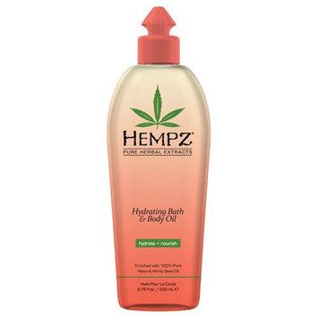 Hempz Hydrating Bath and Body Oil