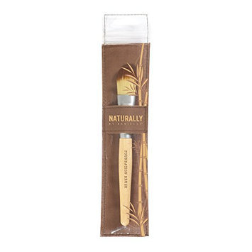 Danielle Naturally Bamboo Foundation Brush