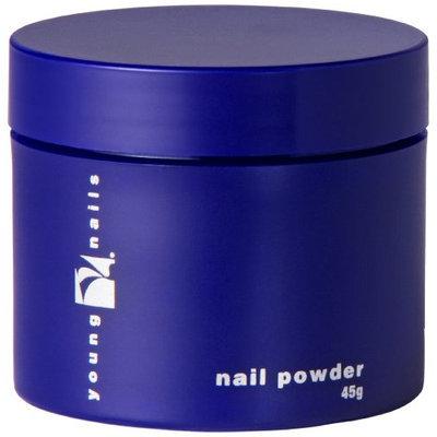 Young Nails Clear False Nail Powder