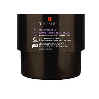Theorie Helichrysum Nourishing Hair Mask
