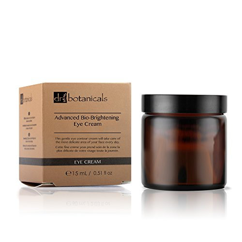 Dr Botanicals Advanced Bio Brightening Cream
