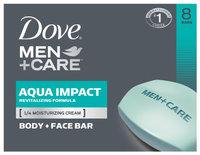 Dove Men+Care Body and Face Bar