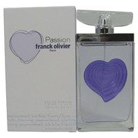 Passion Franck Olivier By Franck Olivier For Women. Eau De Parfum Spray 2.5 Oz