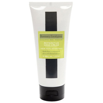 LAFCO House & Home Reparative Hand Cream Tube - Rosemary Eucalyptus