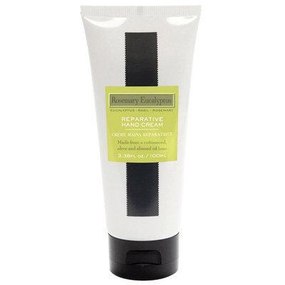 LAFCO House & Home Reparative Hand Cream Tube - Rosemary Eucalyptus