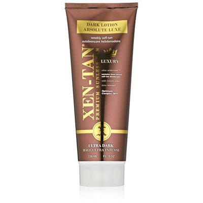 XEN-TAN Dark Lotion Absolute Luxe Weekly Tan