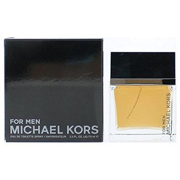 Michael Kors Men's Eau De Toilette 2.3 Oz.