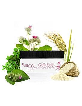 Virgo Essentials CREATIVE STYLING HAIR CREAM - w/Fenugreek