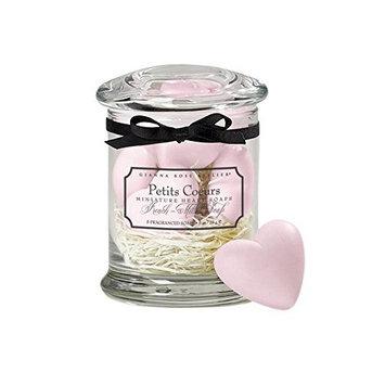 Gianna Rose Petit Coeurs Apothecary Jar